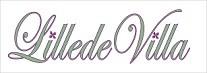 Lillede villa_logo207x70