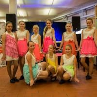 S-stuudio tantsijad