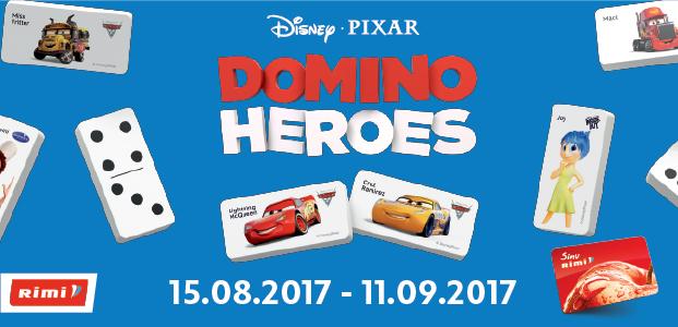 Domino heroes Rimis!