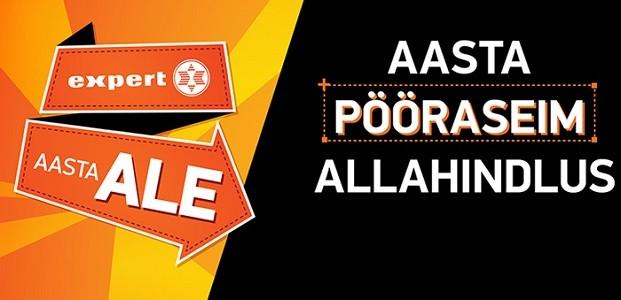 Aasta Ale!