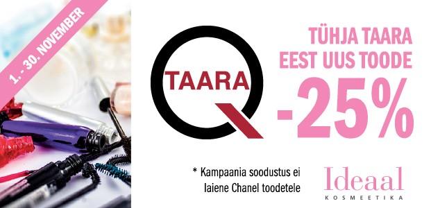 TaaraQ!