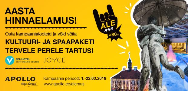 Alemus Apollos