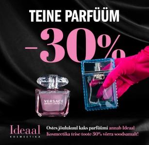 Teine parfüüm -30%
