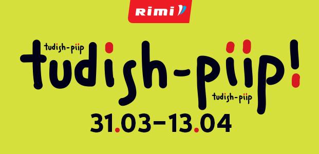 Tudish-piip
