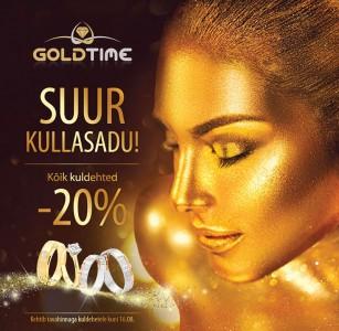 Kullasadu Goldtimes