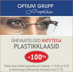 Optium Grupp pakkumine 01.03.21–07.03.21